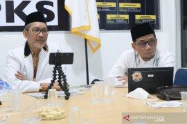 PKS Kalbar adakan halal bihalal secara virtual