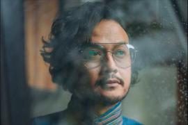 """Dwi Sasono ditangkap karena ganja, Aktor Lukman Sardi : """"Be strong bro"""""""
