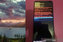 """Penyebab gambar danau buat ponsel Android """"hang"""" diduga soal kode"""