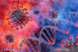 Dokter Italia: Virus corona telah kehilangan potensinya