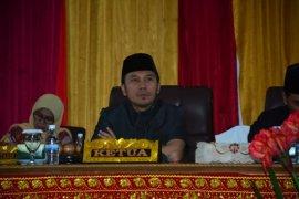 DPRD setuju pangkas anggaran sekretariat 35 persen