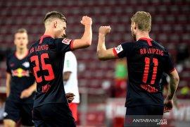 Liga Jerman, Leipzig amankan kembali posisi ketiga klasemen usai tundukkan Cologne