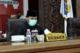 Ketua DPRD minta Pemprov Jambi bantu mahasiswa terdampak COVID-19 di luar negeri