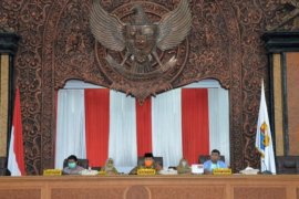 DPRD Provinsi Jambi evaluasi BOT dan aset Pemprov
