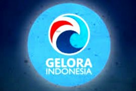 Petinggi Partai Gelora temui Presiden Jokowi di Istana Kepresidenan