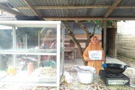 ACT Aceh: Sedekah modal usaha bangkitkan ekonomi mikro dampak COVID-19