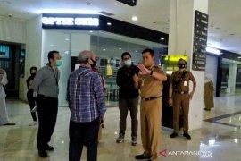Pemkot Bandung cek kesiapan mal hadapi normal baru