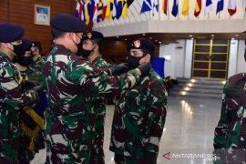 Laksma TNI Abdul Rasyid resmi jabat Pangkolinlamil