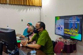 PPDB daring SMA/SMK di Jatim gunakan NIK dan nomor PIN