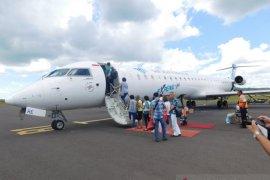 Wacana penerbangan pesawat rute Batulicin-jakarta masih tertunda