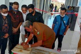 Bupati Malra resmikan pasar rakyat Elat II