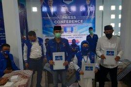 Demokrat Banten usung tiga balon kepala daerah di Pilkada 2020