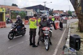 PSBB maksimal bisa diterapkan lagi di Bandung jika kasus COVID-19 meningkat