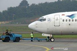 Mulai 13 Juli, Garuda terbangi Jambi-Jakarta tiap hari