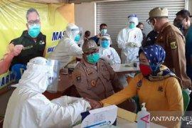 Jumlah pasien positif COVID-19 di Sukabumi terus berkurang