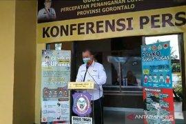 14 kasus baru COVID-19 di Gorontalo, tiga meninggal dunia