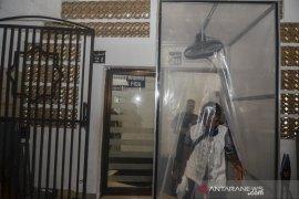 Pembukaan kembali tempat ibadah di Jabar