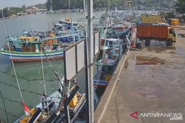 Produksi ikan di PPN Sungailiat capai 297 ton lebih