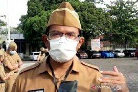 Pemkab Garut dan Pemprov Jawa Barat koordinasi terkait aturan normal baru