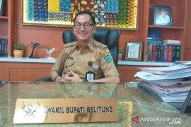 Wabup Belitung ajak industri hotel bangkit dalam era normal baru