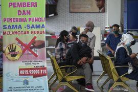 Ada lima lokasi layanan SIM Keliling di Jakarta