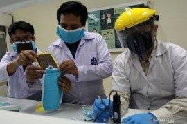 LIPI buat masker kain berlapis tembaga perusak virus COVID-19