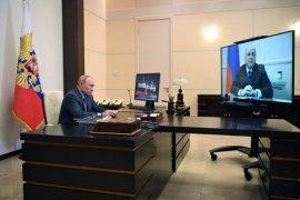 Rakyat Rusia beri Putin hak berkuasa hingga 2036