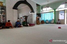 Halal Bihalal ala DPMPD Kaltim di suasana COVID-19