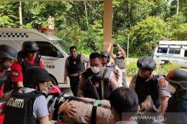 Aparat tangkap TW, anggota KKB pelaku penembakan karyawan PT Freeport