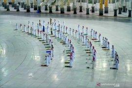 128 Calhaj di Kapuas Hulu tahun ini batal naik haji