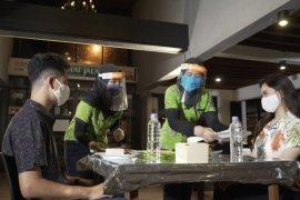Banyuwangi mulai sosialisasikan normal baru bisnis kuliner