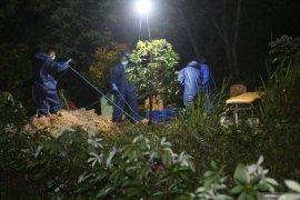 Satu pasien PDP COVID-19 warga Tanah Laut meninggal dunia