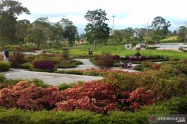 Tourism objects in Solok Regency will be equipped according to  new normal era health protocol