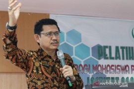 Rektor IAIN Prof Dr H Sagaf nilai pembatalan haji bentuk peduli pemerintah ke warga
