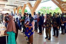 Pemko minta penumpang ke Sabang wajib ikuti protokol kesehatan