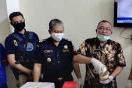 BNNP Kaltim ungkap jaringan narkoba antar-pulau