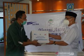 Peduli COVID-19, PT Subur Agro Makmur berikan bantuan kepada Pemkab HSS