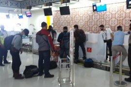 Sriwijaya Air belum buka penerbangan Ternate - Ambon