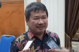 Bupati Garut Rudy Gunawan terjangkit wabah DBD