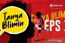 Program Blimin mendekatkan diri dengan Semeton Bali United