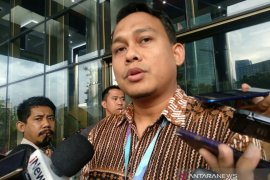 Tersangka suap izin alih fungsi hutan di Prov Riau segera disidang