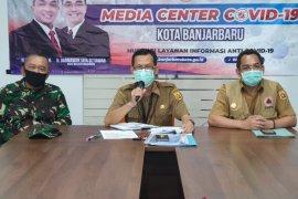 Satu pasien COVID-19 di Banjarbaru meninggal