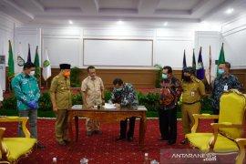 Pengusaha batu bara borong saham seri B Bank Bengkulu