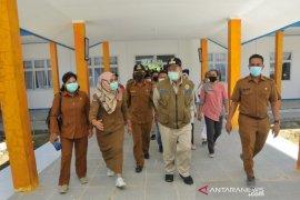 Wagub Sumbar prihatin sektor pendidikan di Siberut minim jaringan internet
