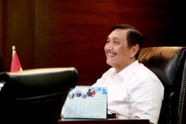 Luhut: Suka tidak suka, senang tidak senang China kekuatan dunia tak bisa diabaikan