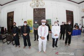 Wali Kota Bogor sampaikan tiga pesan kepada warganya