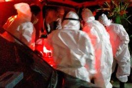 Warga Australia ditemukan meninggal dalam kamar kos di Badung