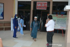 RS Anutapura Palu pulangkan dua warga Poso. Ada apa?
