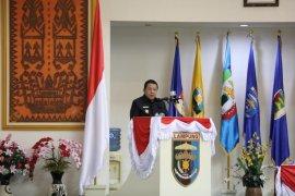 Terkait LKPJ kepala daerah, Gubernur Lampung apresiasi rekomendasi DPRD