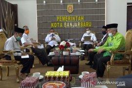 Wali kota berikan izin operasional tempat ibadah